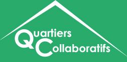 Quartiers Collaboratifs Logo